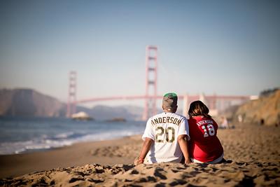 San Francisco Engagement Photos - Lauren and Dustin-60
