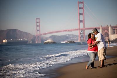 San Francisco Engagement Photos - Lauren and Dustin-33