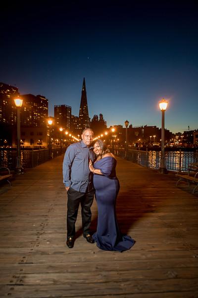 San Francisco Engagement Photos - Lauren and Dustin-74