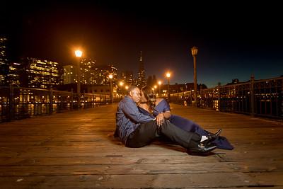 San Francisco Engagement Photos - Lauren and Dustin-86
