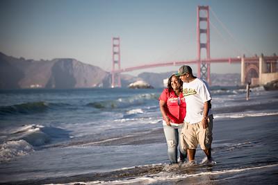 San Francisco Engagement Photos - Lauren and Dustin-41