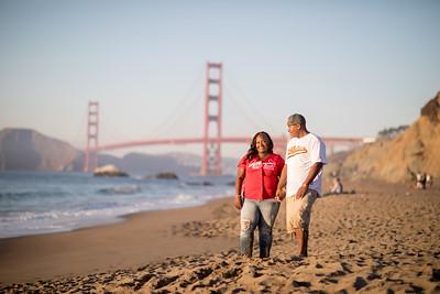 San Francisco Engagement Photos - Lauren and Dustin-70