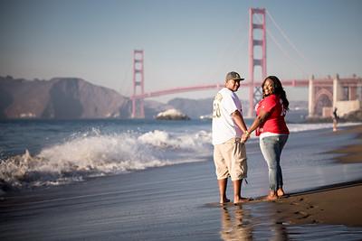 San Francisco Engagement Photos - Lauren and Dustin-50