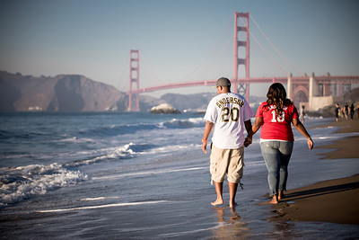 San Francisco Engagement Photos - Lauren and Dustin-48