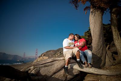 San Francisco Engagement Photos - Lauren and Dustin-26