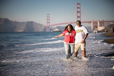 San Francisco Engagement Photos - Lauren and Dustin-42