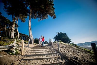 San Francisco Engagement Photos - Lauren and Dustin-21