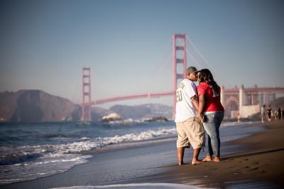 San Francisco Engagement Photos - Lauren and Dustin-52