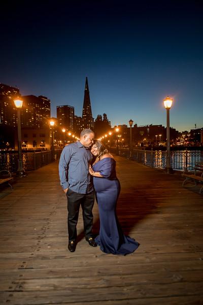 San Francisco Engagement Photos - Lauren and Dustin-73