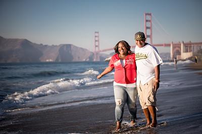 San Francisco Engagement Photos - Lauren and Dustin-46