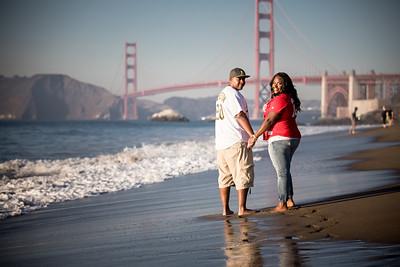 San Francisco Engagement Photos - Lauren and Dustin-51