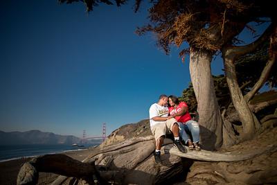 San Francisco Engagement Photos - Lauren and Dustin-27