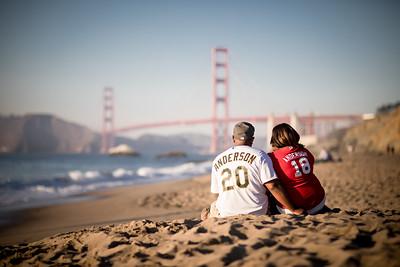San Francisco Engagement Photos - Lauren and Dustin-59