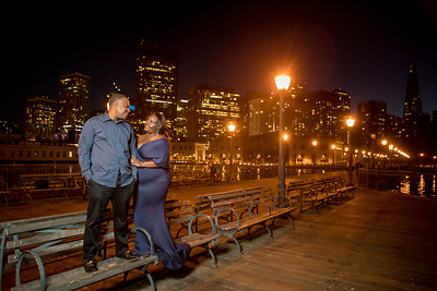 San Francisco Engagement Photos - Lauren and Dustin-83
