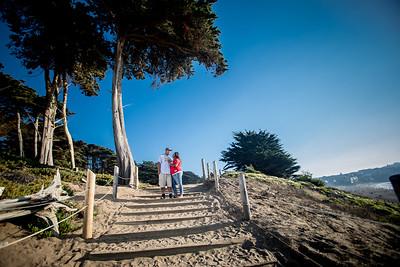 San Francisco Engagement Photos - Lauren and Dustin-19