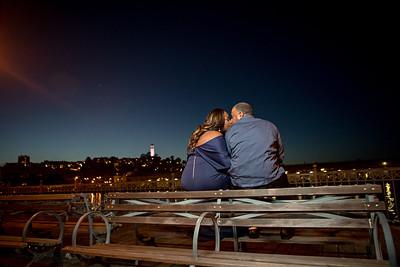 San Francisco Engagement Photos - Lauren and Dustin-81