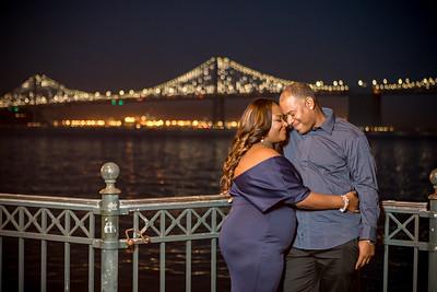San Francisco Engagement Photos - Lauren and Dustin-75