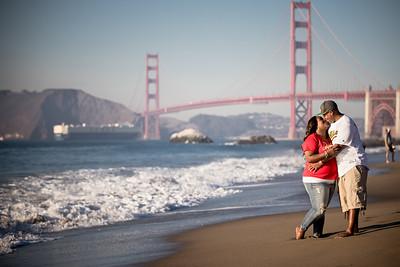 San Francisco Engagement Photos - Lauren and Dustin-36