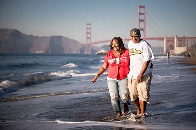 San Francisco Engagement Photos - Lauren and Dustin-45