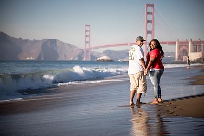 San Francisco Engagement Photos - Lauren and Dustin-49