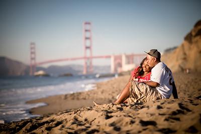 San Francisco Engagement Photos - Lauren and Dustin-63