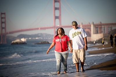 San Francisco Engagement Photos - Lauren and Dustin-37
