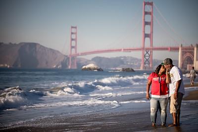San Francisco Engagement Photos - Lauren and Dustin-32