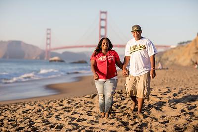 San Francisco Engagement Photos - Lauren and Dustin-71