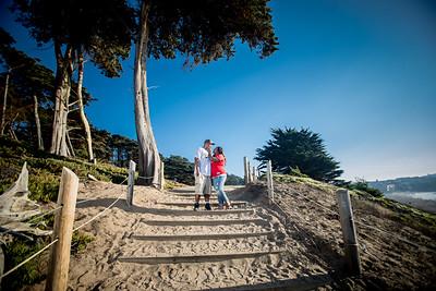 San Francisco Engagement Photos - Lauren and Dustin-22