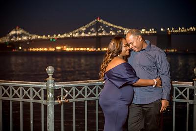 San Francisco Engagement Photos - Lauren and Dustin-76