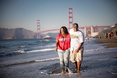 San Francisco Engagement Photos - Lauren and Dustin-44