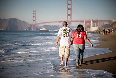 San Francisco Engagement Photos - Lauren and Dustin-47