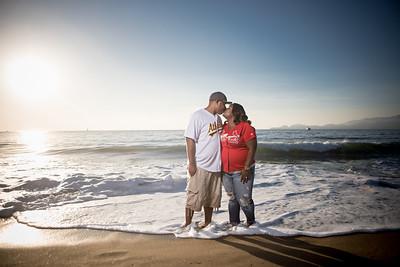 San Francisco Engagement Photos - Lauren and Dustin-57