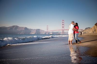 San Francisco Engagement Photos - Lauren and Dustin-55