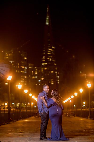 San Francisco Engagement Photos - Lauren and Dustin-95