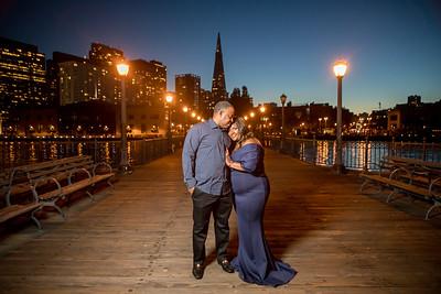 San Francisco Engagement Photos - Lauren and Dustin-72