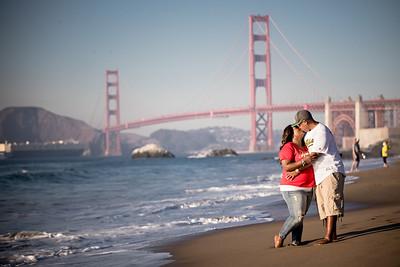 San Francisco Engagement Photos - Lauren and Dustin-34