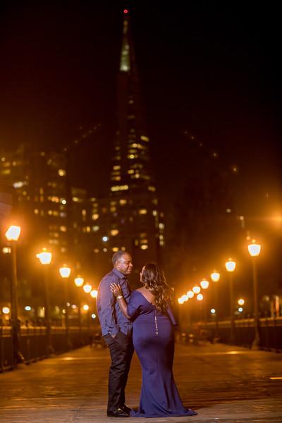 San Francisco Engagement Photos - Lauren and Dustin-94