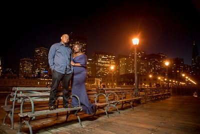 San Francisco Engagement Photos - Lauren and Dustin-84