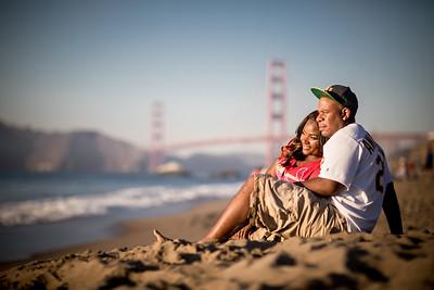San Francisco Engagement Photos - Lauren and Dustin-64