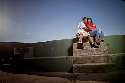 San Francisco Engagement Photos - Lauren and Dustin-15