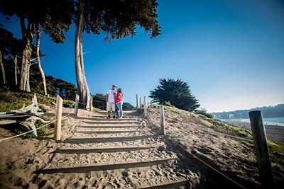 San Francisco Engagement Photos - Lauren and Dustin-20