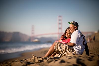 San Francisco Engagement Photos - Lauren and Dustin-65