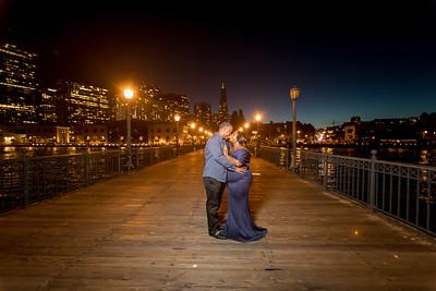 San Francisco Engagement Photos - Lauren and Dustin-85