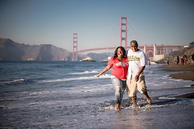 San Francisco Engagement Photos - Lauren and Dustin-43