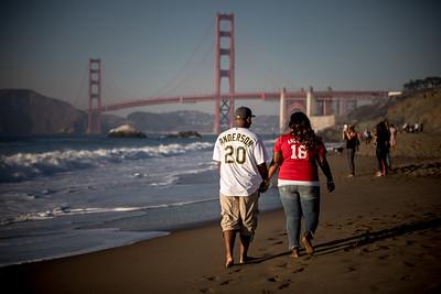 San Francisco Engagement Photos - Lauren and Dustin-30