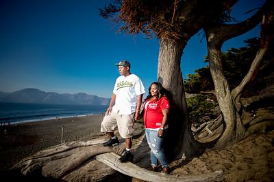 San Francisco Engagement Photos - Lauren and Dustin-24
