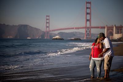San Francisco Engagement Photos - Lauren and Dustin-31