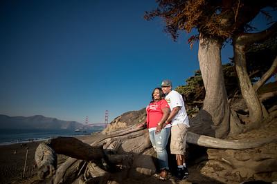 San Francisco Engagement Photos - Lauren and Dustin-29