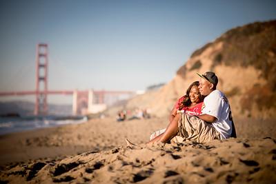 San Francisco Engagement Photos - Lauren and Dustin-61